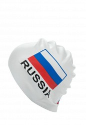 Купить Шапочка для плавания Russian Team MadWave MA991DUSTV39