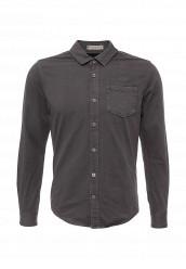 Купить Рубашка MeZaGuz коричневый ME004EMQKV82 Бангладеш