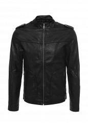 Купить Куртка кожаная черный ME024EMPAO27 Китай