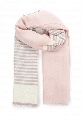 Купить Палантин Motivi розовый MO042GWSMX55