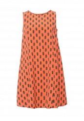Купить Платье Modis оранжевый MO044EWSBI20 Китай