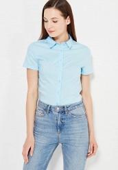 Купить Блуза Modis голубой MO044EWSUN21