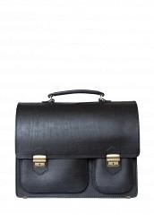 Купить Портфель Fegetto Carlo Gattini черный MP002XM000SQ