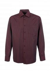 Купить Рубашка Casino бордовый MP002XM0W33M Россия