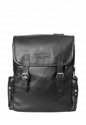 Купить Рюкзак Santerno Carlo Gattini черный MP002XM20RMM