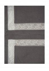 Купить Комплект постельного белья Евро Asabella серый MP002XU0016K