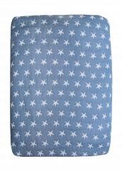 Купить Покрывало 150х200 Arloni голубой MP002XU00Y7B