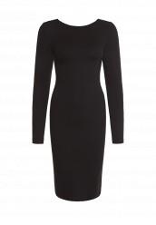 Купить Платье Olga Skazkina черный MP002XW00J2Y