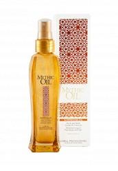 Купить Мерцающее масло для волос и тела Mythic Oil - Для защиты, блеска и питания волос L'Oreal Professional золотой MP002XW0DQTM