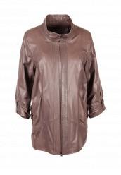 Купить Куртка кожаная Grafinia коричневый MP002XW0FSRP