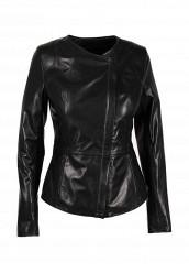 Купить Куртка кожаная Grafinia черный MP002XW0JAJE