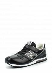 Купить Кроссовки New Balance черный NE007ABKVX40 Индонезия