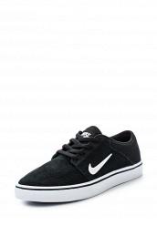 Купить Кеды Nike NIKE SB PORTMORE (GS) черный NI464ABGVO91 Индонезия