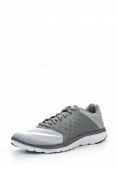 Купить Кроссовки Nike NIKE FS LITE RUN 3 серый NI464AMHBS16 Вьетнам