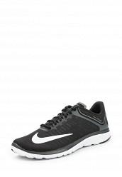 Купить Кроссовки NIKE FS LITE RUN 4 Nike черный NI464AMJFF36