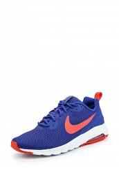 Купить Кроссовки Nike NIKE AIR MAX MOTION LW SE синий NI464AMPKG42 Индонезия