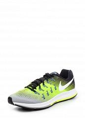 Купить Кроссовки NIKE AIR ZOOM PEGASUS 33 Nike мультиколор NI464AMPKG86