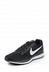 Купить Кроссовки NIKE AIR ZOOM PEGASUS 34 Nike черный NI464AMRYS03