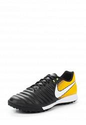 Купить Шиповки TIEMPOX LIGERA IV TF Nike черный NI464AMUGJ66