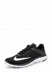 Купить Кроссовки WMNS NIKE FS LITE RUN 4 Nike черный NI464AWJFJ18