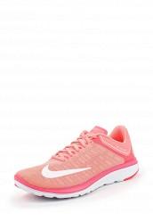 Купить Кроссовки WMNS NIKE FS LITE RUN 4 Nike розовый NI464AWPKI63