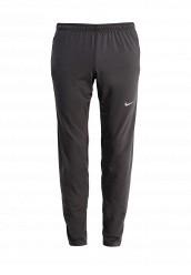 Купить Брюки спортивные NIKE DRI-FIT OTC65 TRACK PANT Nike серый NI464EMHBB35