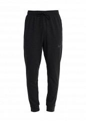 Купить Брюки спортивные DRI-FIT TRAINING FLEECE PANT Nike черный NI464EMHBG05