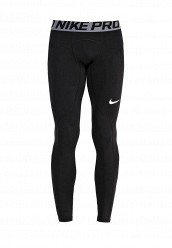 Купить Тайтсы M NP WM TGHT Nike черный NI464EMUGT12