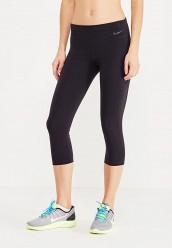 Купить Капри W NK PWR LGNDRY CPRI TI Nike черный NI464EWJFY12