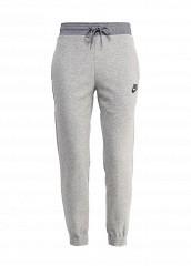 Купить Брюки спортивные W NSW AV15 PANT FLC Nike серый NI464EWJGA16