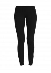 Купить Леггинсы W NSW LEG-A-SEE LGGNG GX1 Nike черный NI464EWJGB54