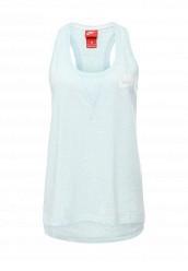Купить Майка Nike W NSW GYM VNTG TANK голубой NI464EWPKR28 Камбоджа