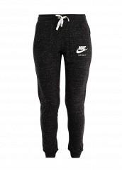 Купить Брюки спортивные W NSW GYM VNTG PANT Nike серый NI464EWRZC09