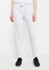 Купить Брюки спортивные W NSW GYM CLC PANT Nike серый NI464EWUGY32