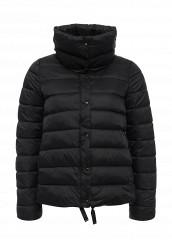 Купить Куртка утепленная oodji черный OO001EWLQE28 Китай