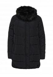 Купить Куртка утепленная oodji черный OO001EWNWA40
