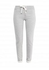 Купить Комплект брюк 2 шт. oodji серый, синий OO001EWSXC86