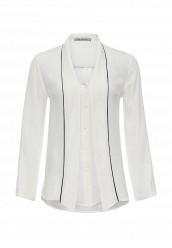 Купить Блуза Pennyblack белый PE003EWOHU64 Китай