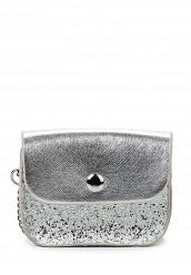 Купить Сумка Piazza Italia серебряный PI022BGSGO16