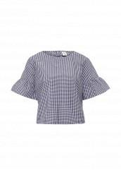 Купить Блуза Piazza Italia синий PI022EWSGT43