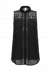 Купить Блуза Piazza Italia черный PI022EWSVI02