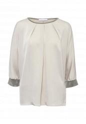 Купить Блуза Piazza Italia бежевый PI022EWSVN40