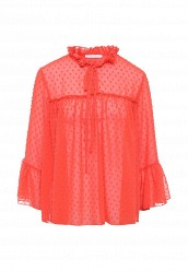 Купить Блуза Piazza Italia красный PI022EWSVN45
