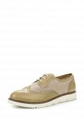 Купить Ботинки Prendimi бежевый PR028AWQEK43 Китай