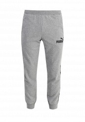 Купить Брюки спортивные Power Rebel Sweat Pants Puma серый PU053EMSLL33
