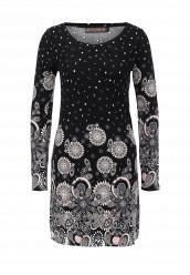 Купить Платье QED London черный QE001EWLXW44 Китай