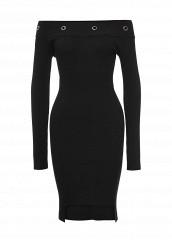 Купить Платье QED London черный QE001EWRBO32 Китай