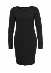 Купить Платье QED London черный QE001EWRBP33 Китай