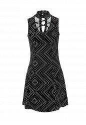 Купить Платье QED London черный QE001EWSOS44 Китай