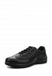Купить Ботинки Ralf Ringer черный RA084AMBB976 Россия